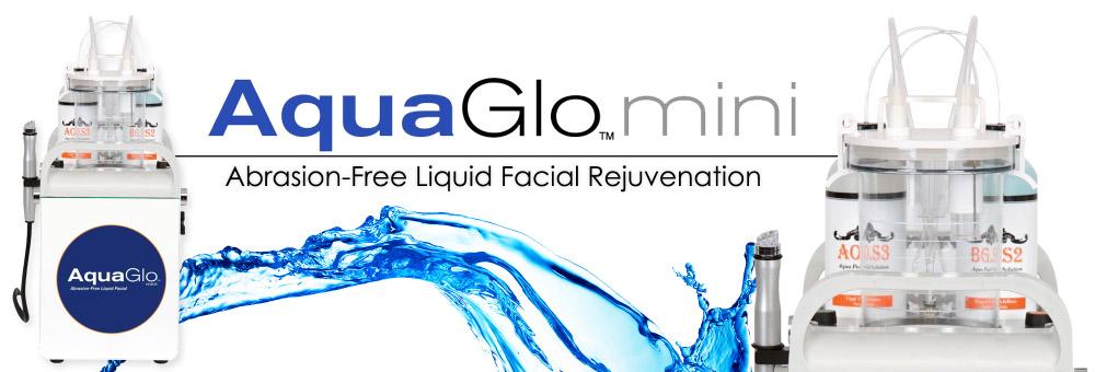 Aqua GLO Mini